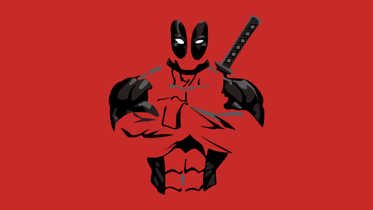 Abstract Animal Wallpaper Deadpool Wallpapers Hd Desktop And Mobile Backgrounds