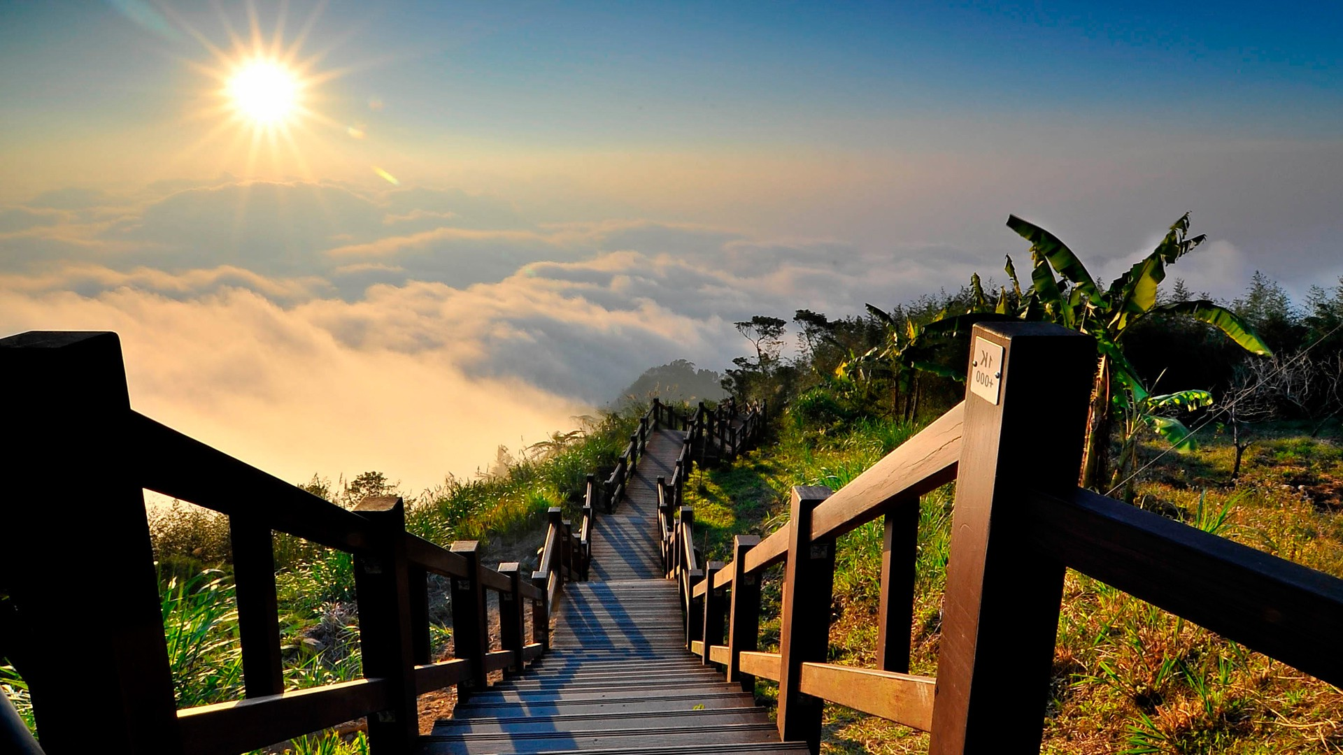 New 3d Wallpapers Free Download For Mobile Mountain Clouds Sky Landscape Nature Sun Wallpapers