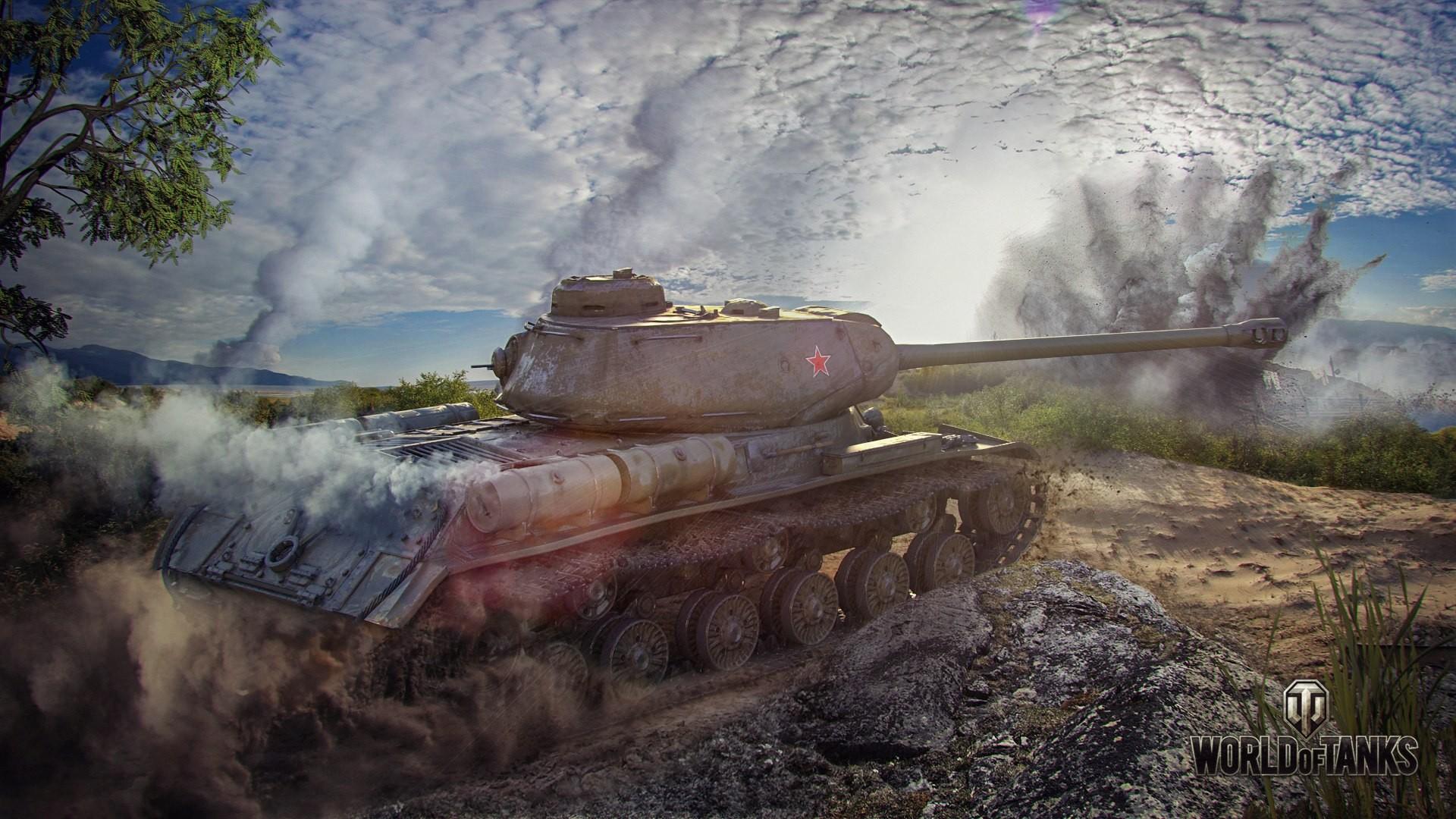 4k Girls Und Panzer Wallpaper World Of Tanks Wargaming Video Games Is 2 Wallpapers Hd