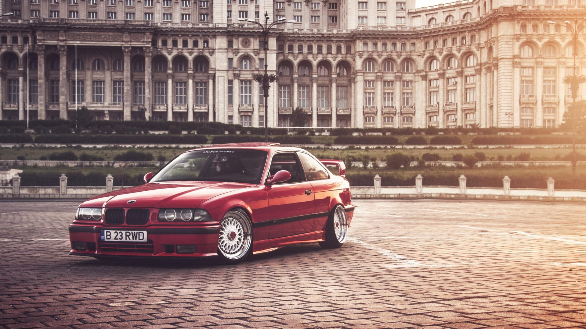 Bmw Wallpaper Hd 2560x1440 Bucharest Bmw E36 Stance Wallpapers Hd Desktop And