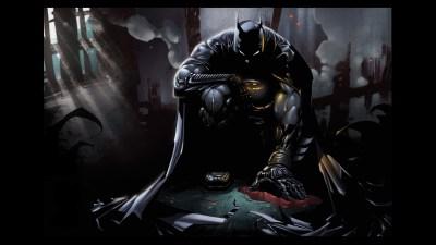 DC Comics, Batman Wallpapers HD / Desktop and Mobile Backgrounds