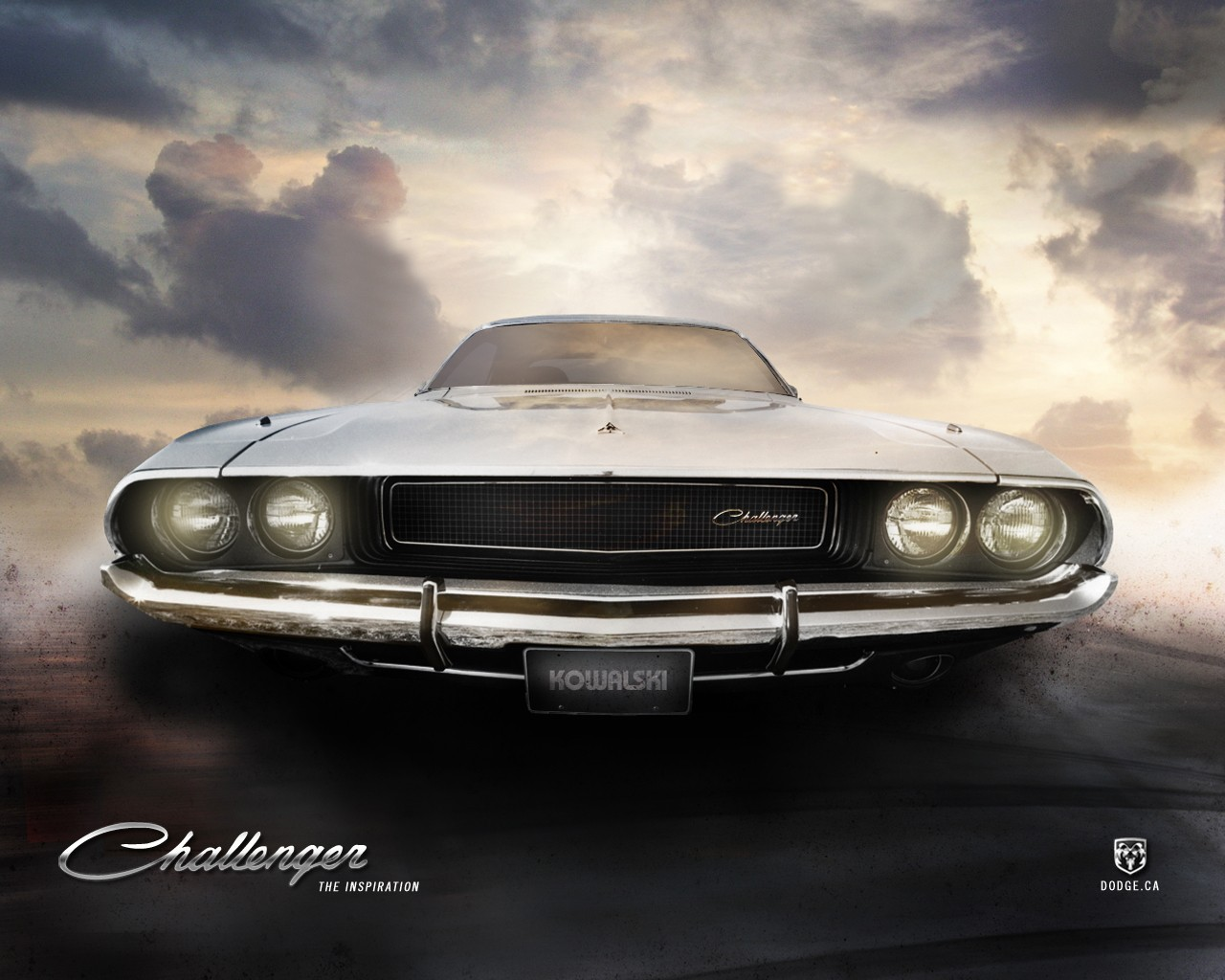 Dodge Challenger 1970 Wallpaper Dodge Challenger 1970 Wallpapers Hd Desktop And Mobile Backgrounds