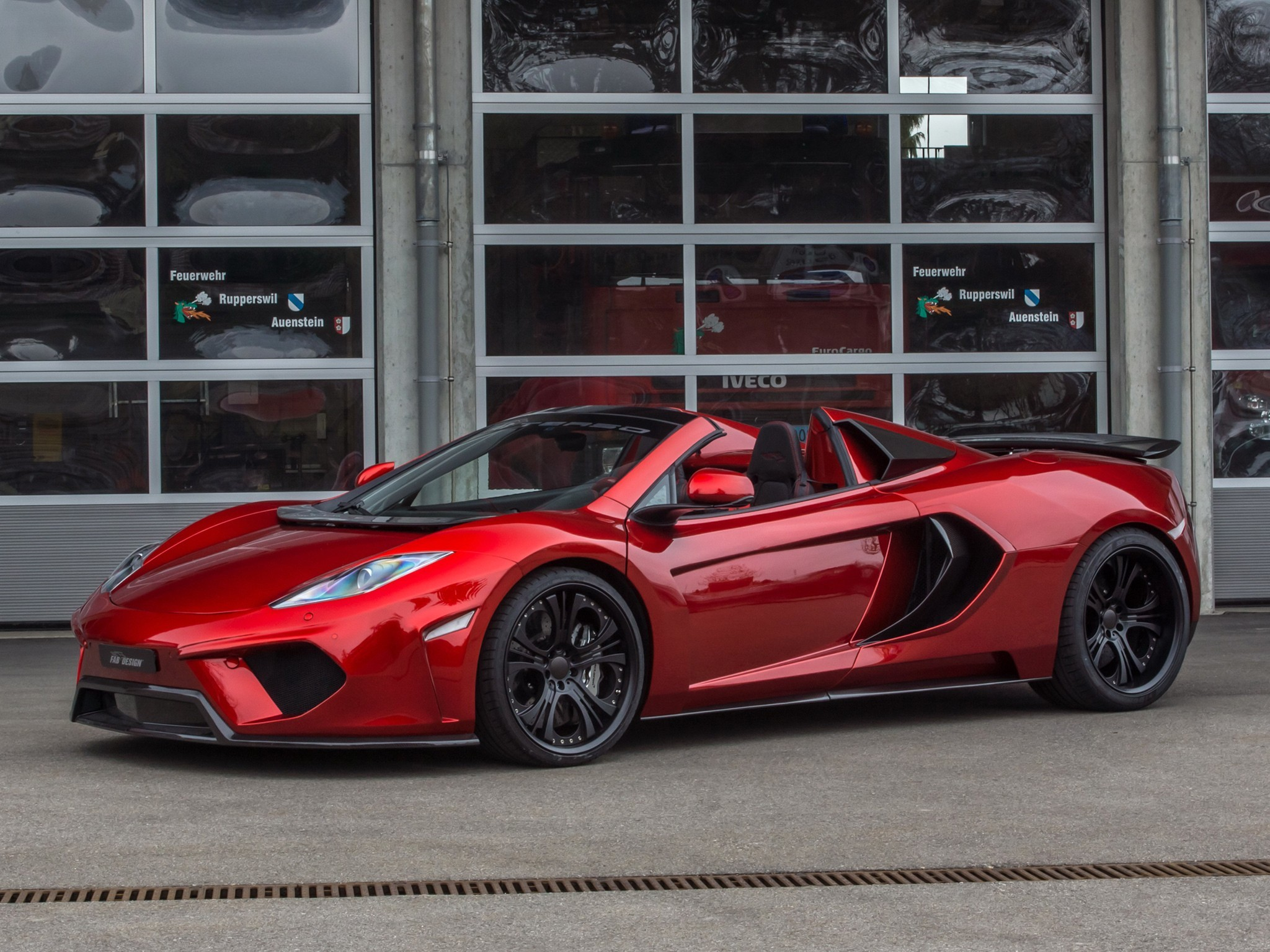 Super Car 5760x1080 Wallpaper Sports Car Car Mclaren Mp4 12c Wallpapers Hd Desktop