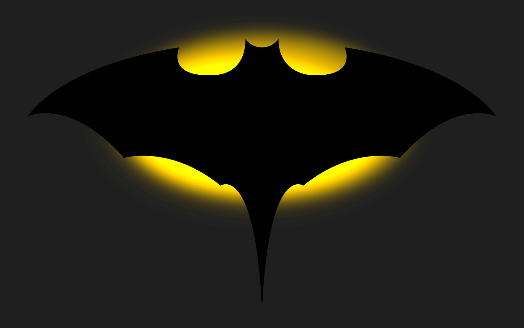 Arte Logo Eps Batman Bat Signal Digital Art Vector Art Minimalism