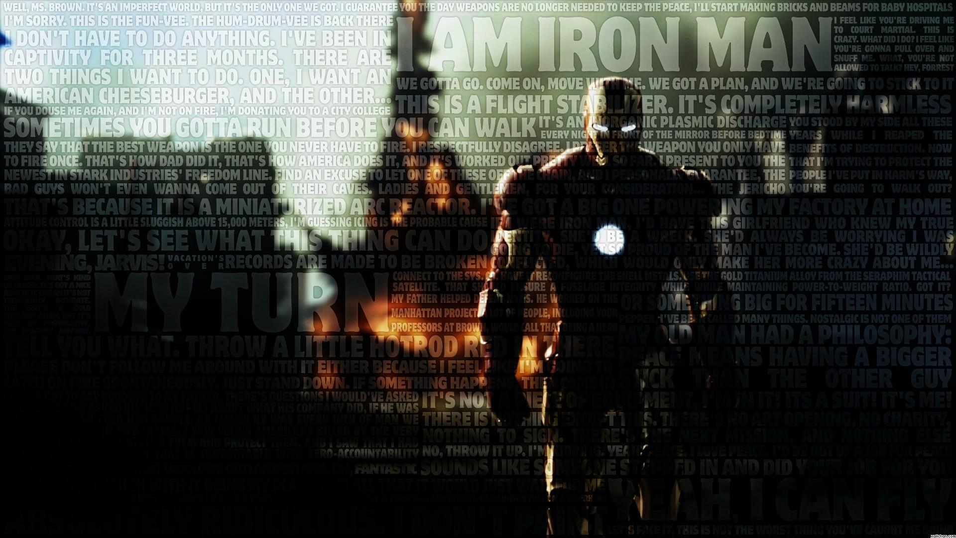 3d Wallpaper For Hp Laptop Iron Man Superhero Tony Stark Robert Downey Jr