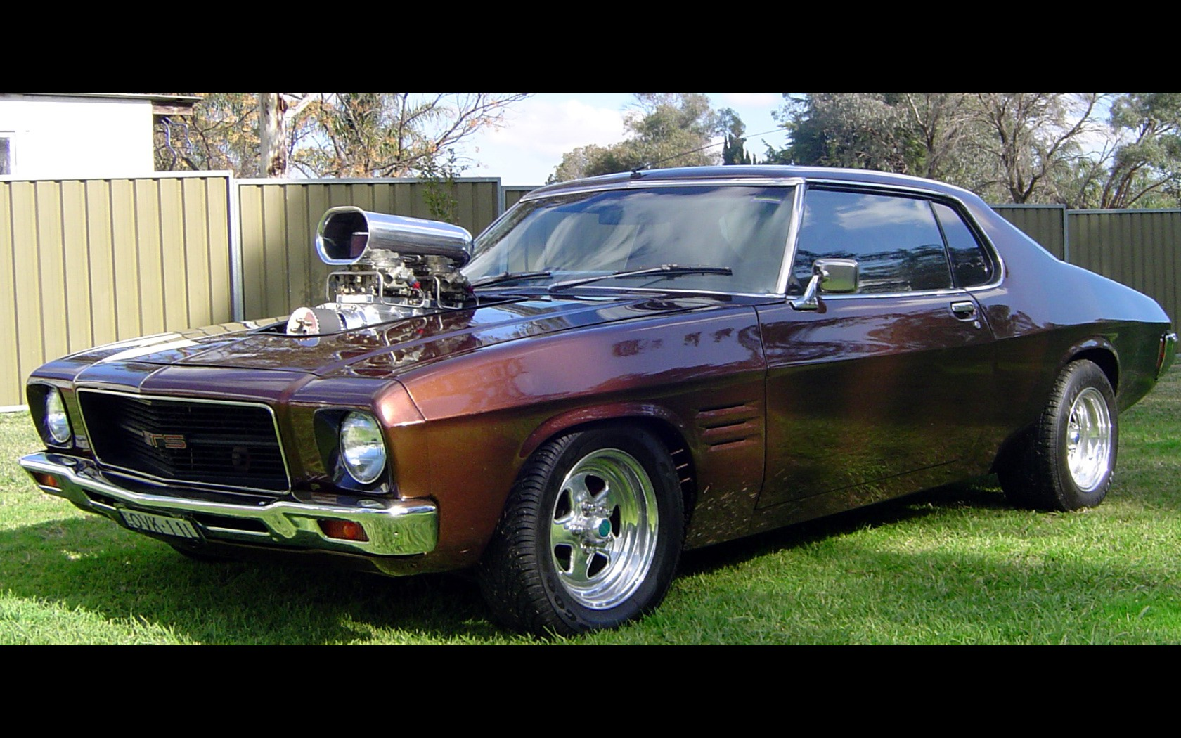 4k Wallpaper Muscle Car Car Muscle Cars Holden Holden Monaro Wallpapers Hd