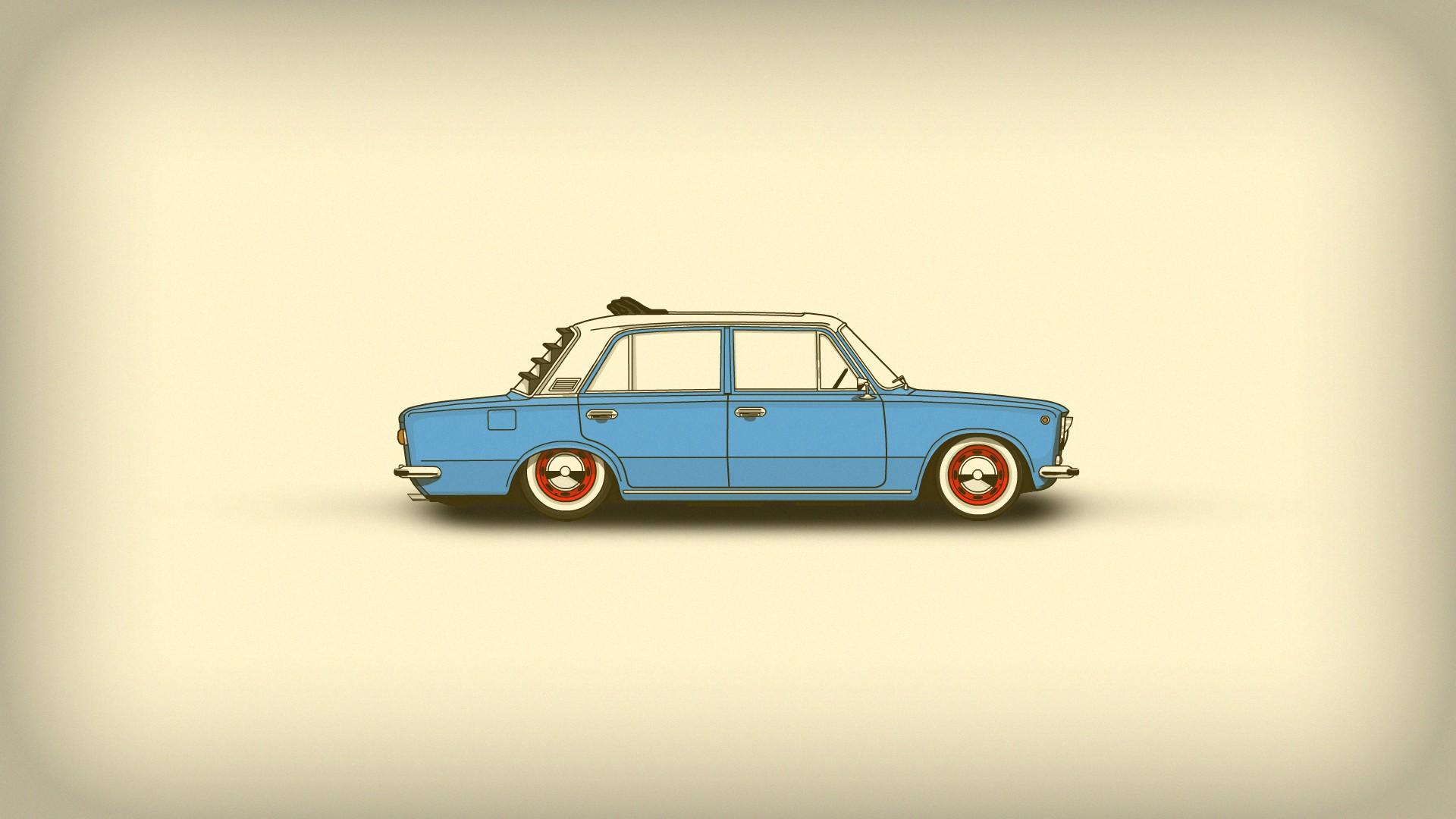 Animal Wallpaper Full Hd Car Blue Cars Minimalism Wallpapers Hd Desktop And