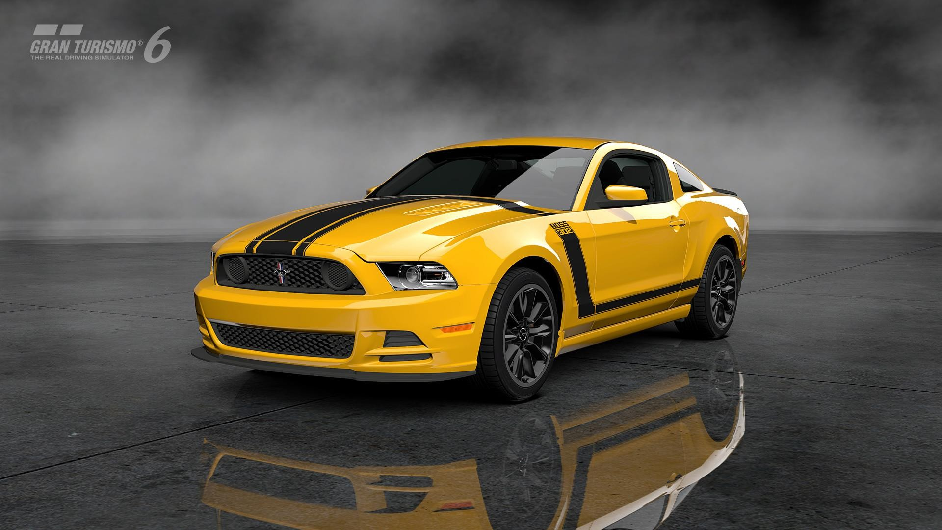 Project Cars 2 Deluxe Edition Wallpaper Ford Mustang Boss 302 Gran Turismo 6 Car Video Games