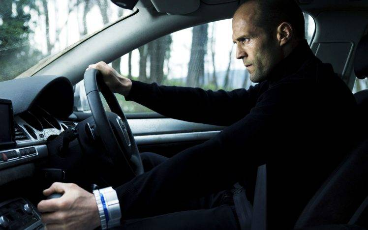 Fast And Furious 4 Cars Wallpapers Jason Statham Transporter Audi S8 Wallpapers Hd