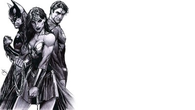 DC Comics Wallpapers HD / Desktop and Mobile Backgrounds