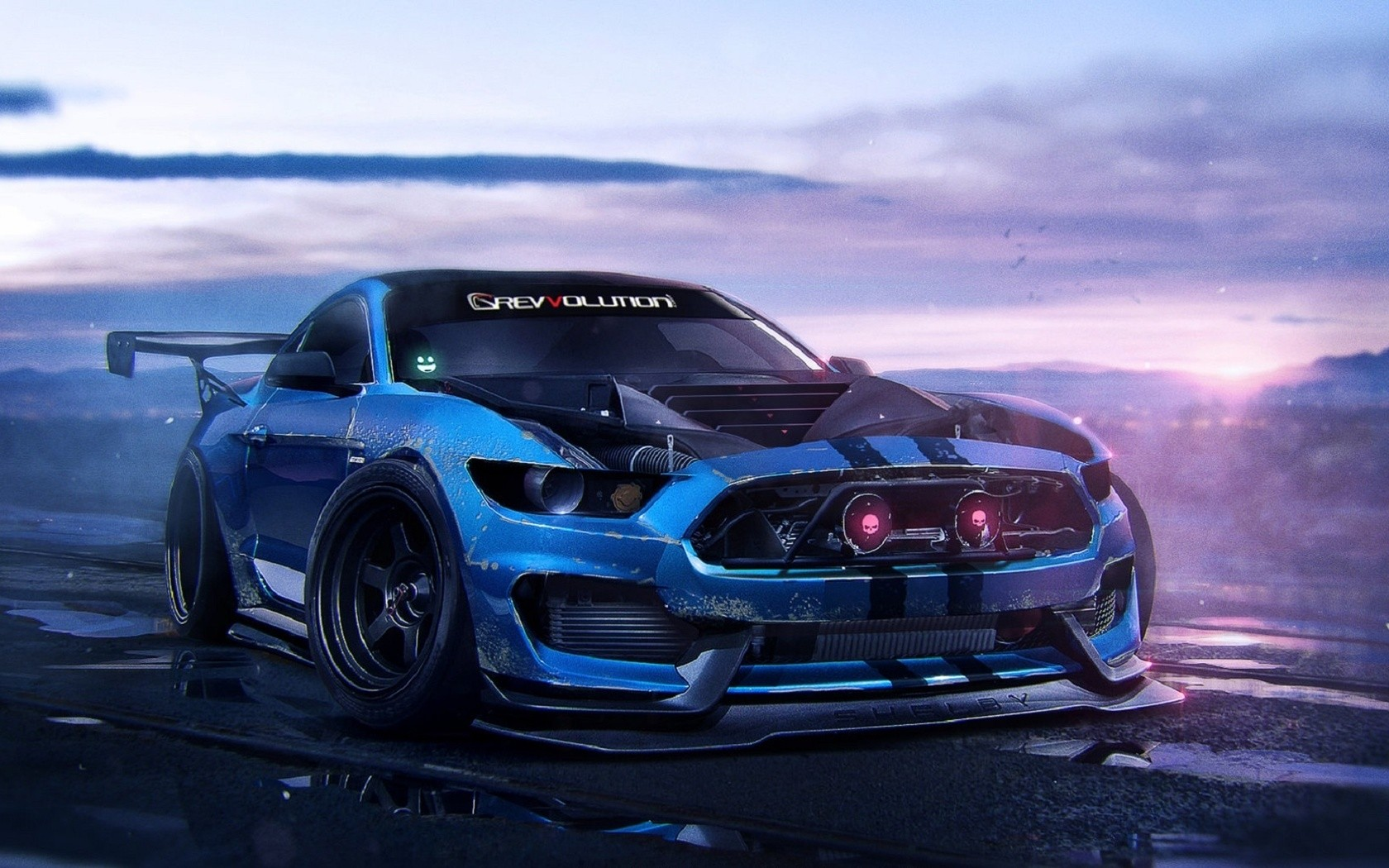 Awesome Car Wallpaper Angles Sports Car Ford Mustang Shelby Ford Mustang Wallpapers