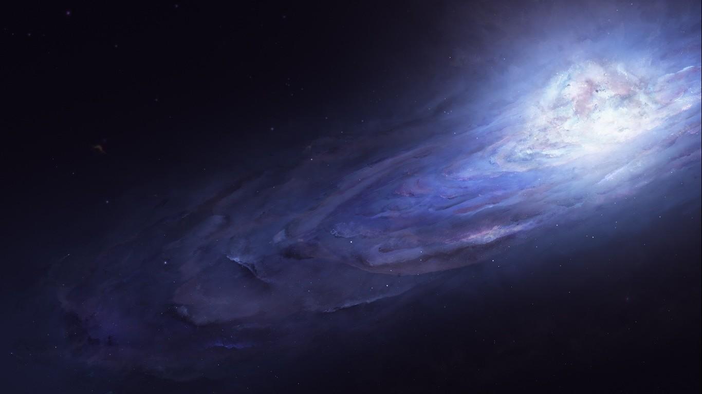 3d Wallpaper Solar System Galaxy Andromeda Universe Wallpapers Hd Desktop And