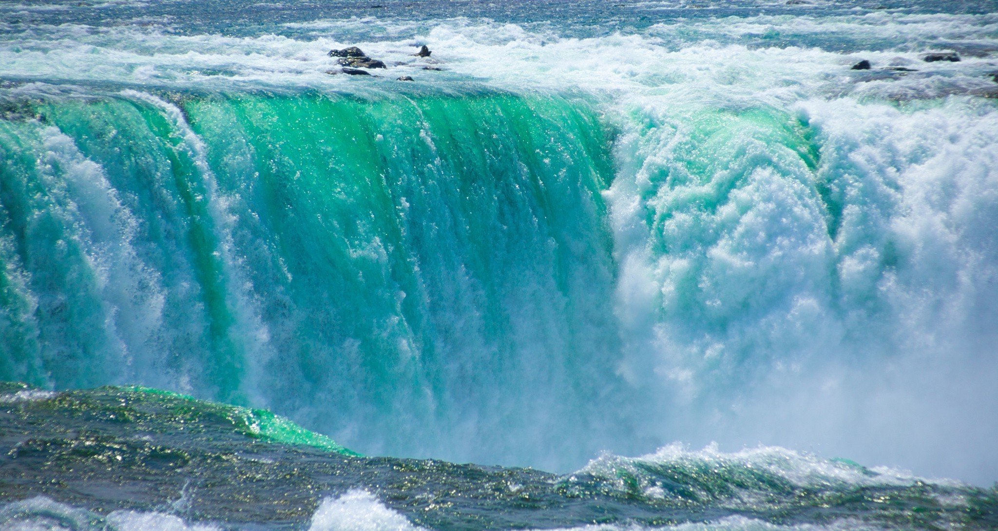 Cars Movie Hd Wallpapers 1080p Water Rapids Waterfall Canada Green White Nature