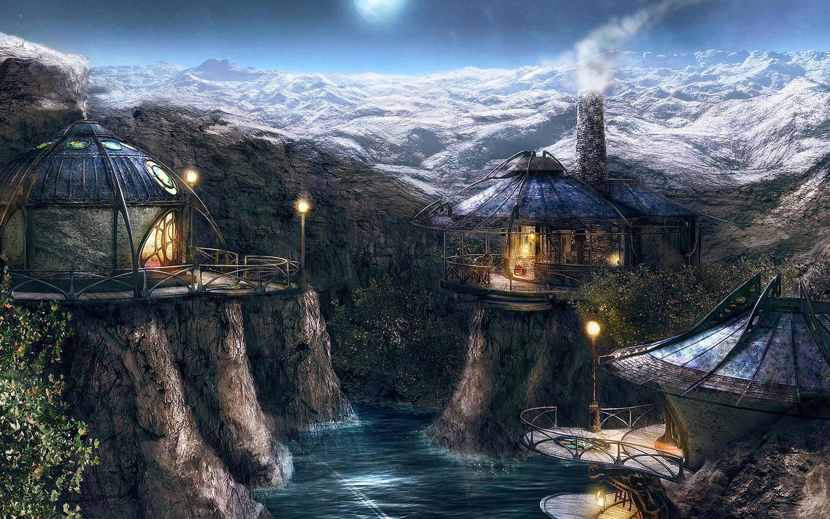4k Wallpapers For Pc Cars Video Games Myst Riven Wallpapers Hd Desktop And