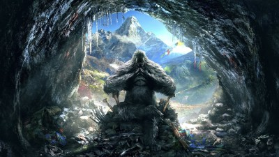 artwork, Video Games, Far Cry 4 Wallpapers HD / Desktop and Mobile Backgrounds