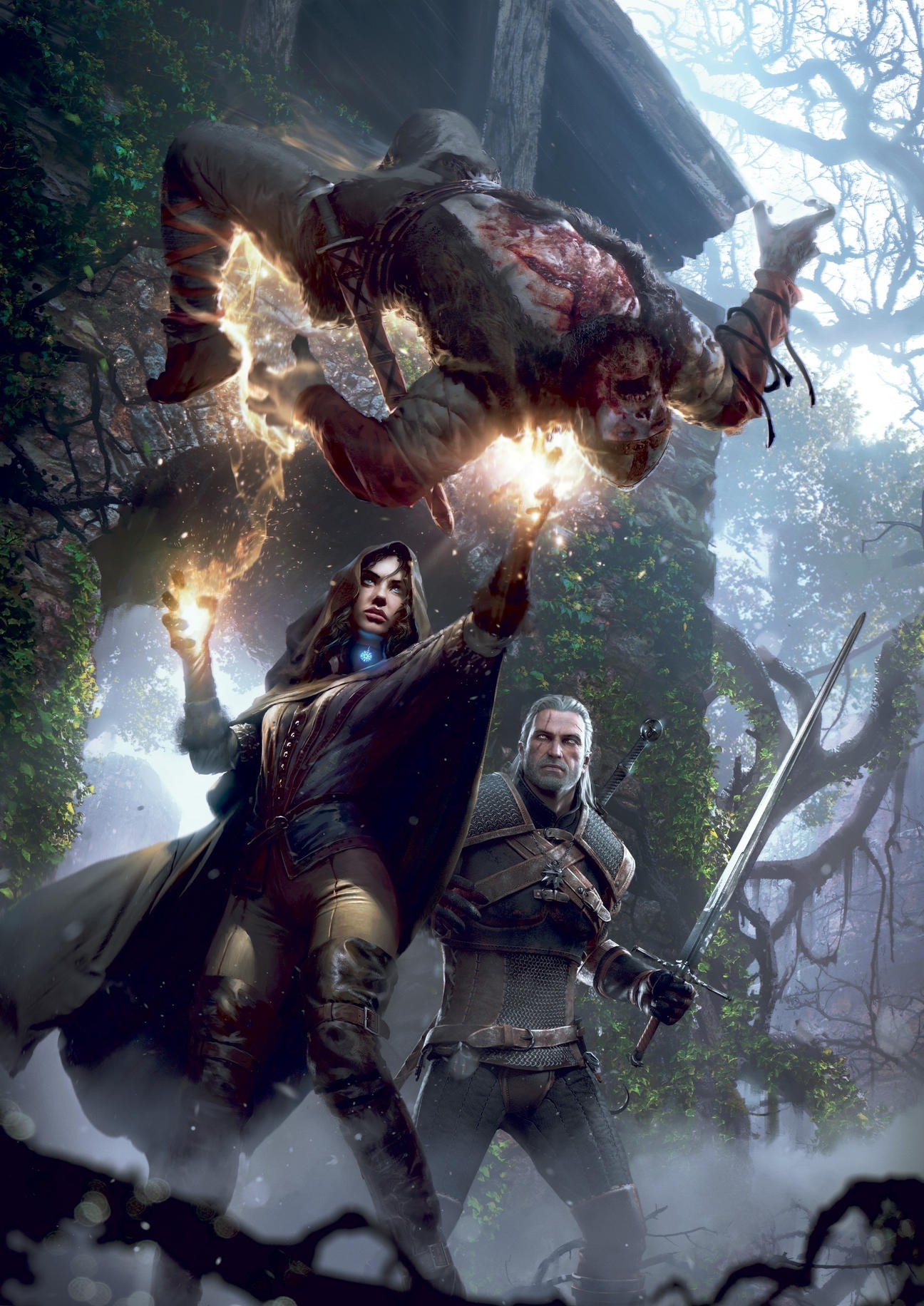3d Wallpaper For Home Screen The Witcher 3 Wild Hunt Video Games Geralt Of Rivia