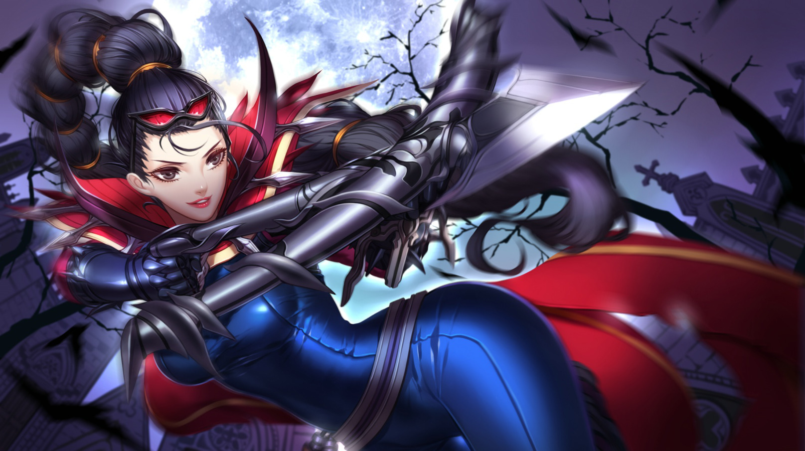 Love Cute Couple Wallpaper Download League Of Legends Adc Vayne Wallpapers Hd Desktop And