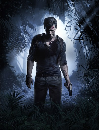 Uncharted 4: A Thiefs End, Video Games Wallpapers HD / Desktop and Mobile Backgrounds