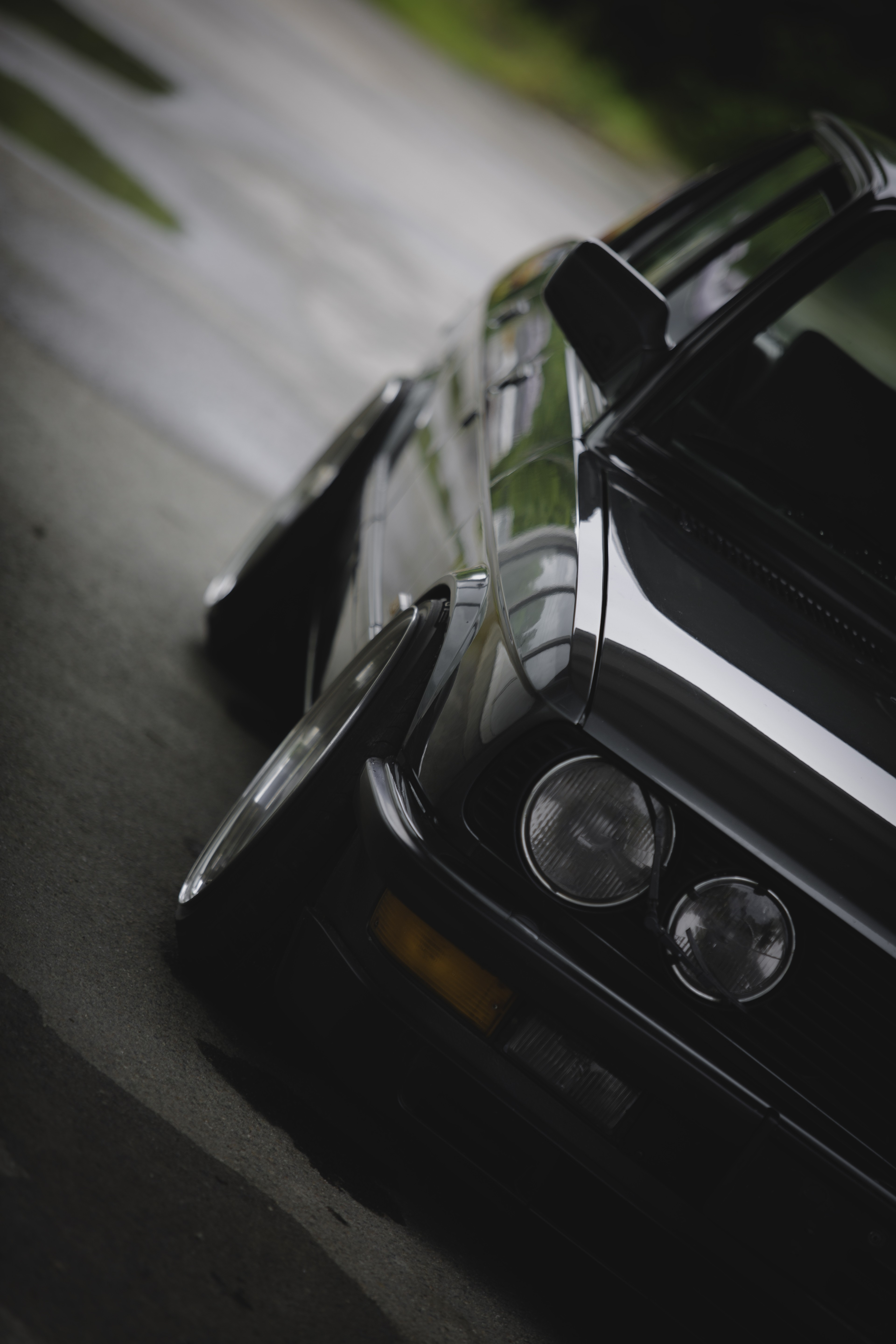 New 3d Wallpaper For Mobile Phone Bmw E28 Car German Cars Stance Static Stanceworks