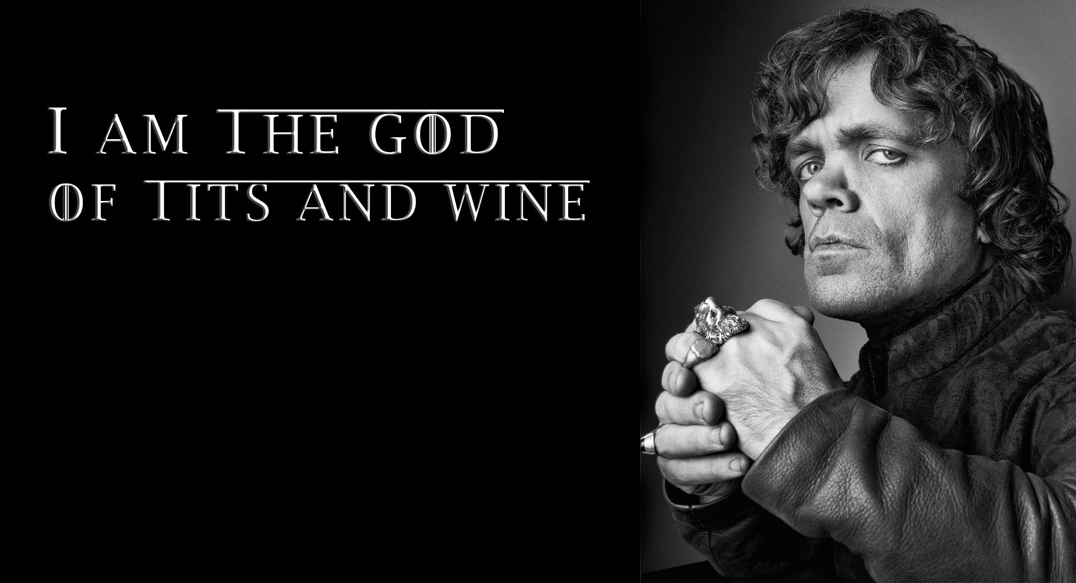 1920x1080 Wallpaper Quote Game Of Thrones Quote Tyrion Lannister Peter Dinklage