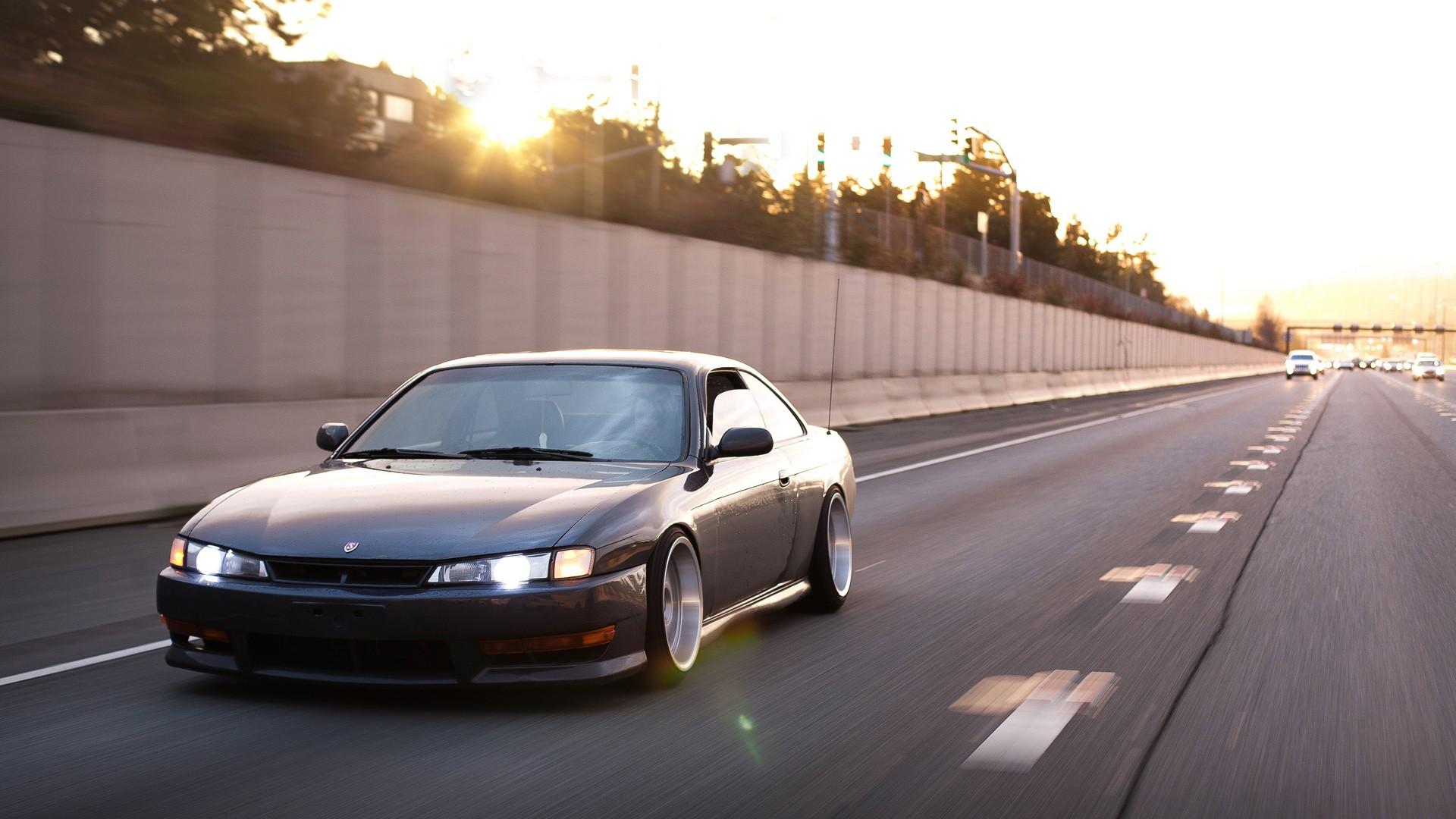 Hd Jdm Car Wallpapers Nissan Silvia S14 Kouki Car Jdm Tuning Wallpapers Hd