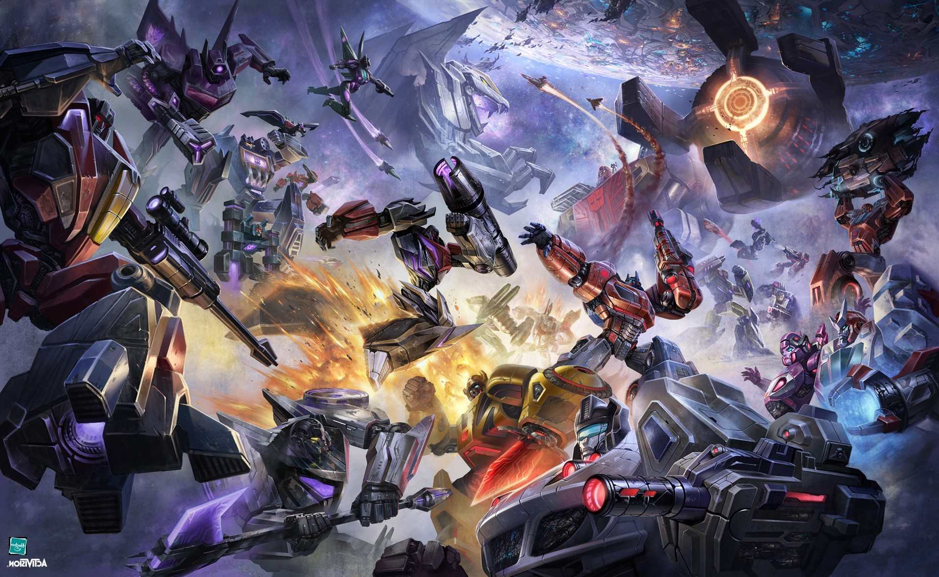 Transformers Fall Of Cybertron Wallpaper Hd Transformers Artwork Optimus Prime Wallpapers Hd