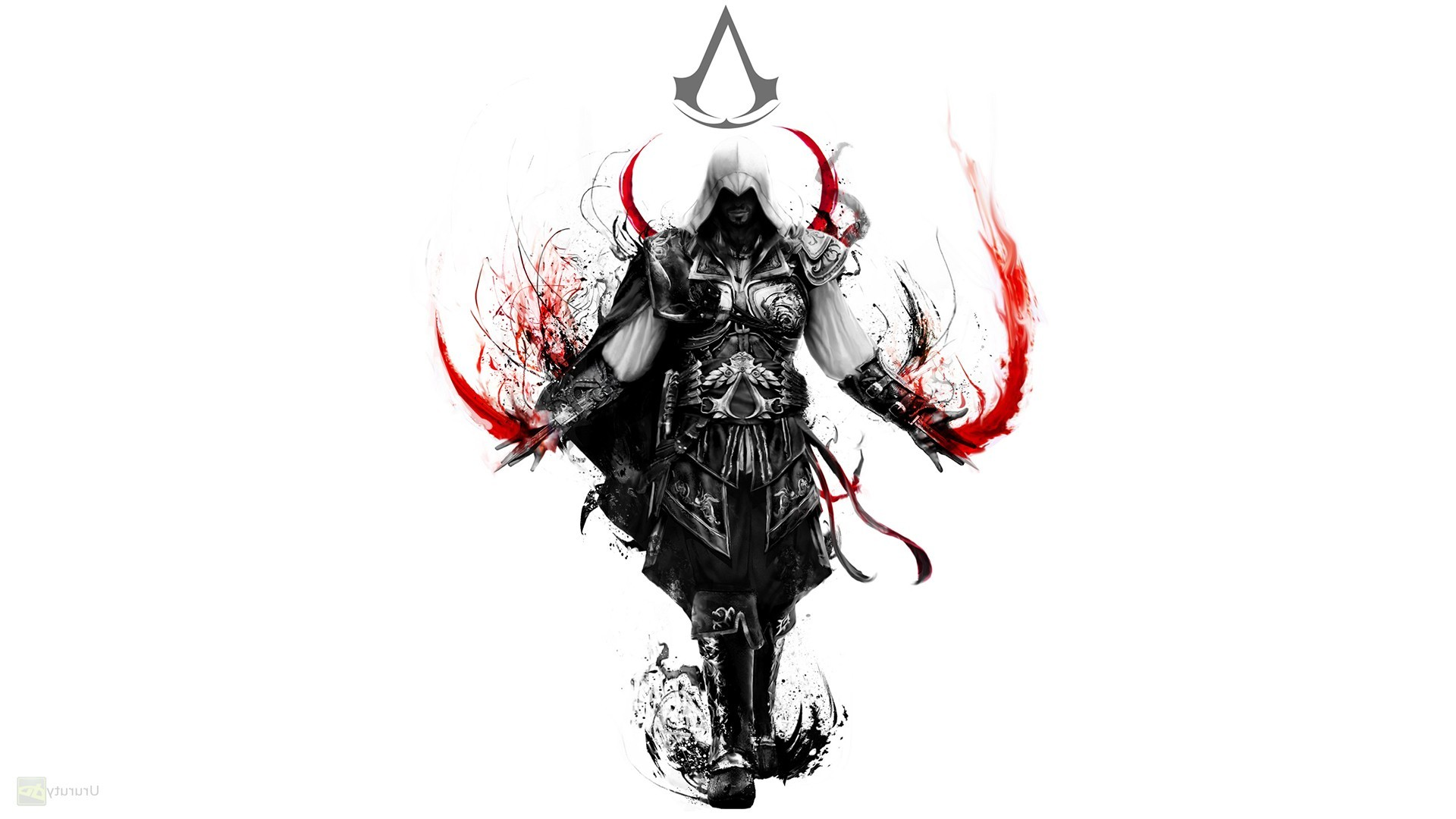3d Unity Live Wallpaper Video Games Assassins Creed Brotherhood Wallpapers Hd