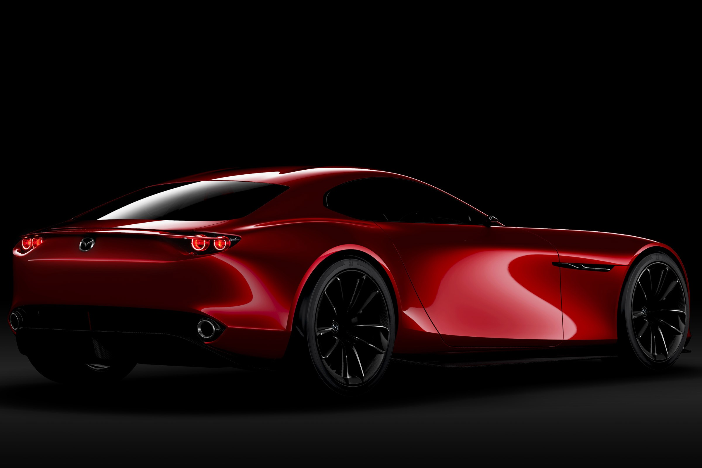Super Car 5760x1080 Wallpaper Vehicle Car Concept Cars Roadster Mazda Japanese