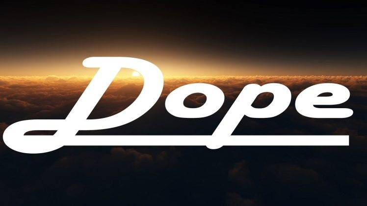 Wallpaper Dope Girls Dope Sky Clouds Landscape White Wallpapers Hd