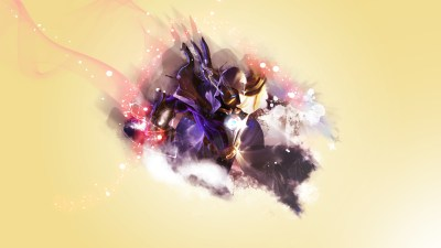 League Of Legends, Solo Mid, Kassadin Wallpapers HD / Desktop and Mobile Backgrounds