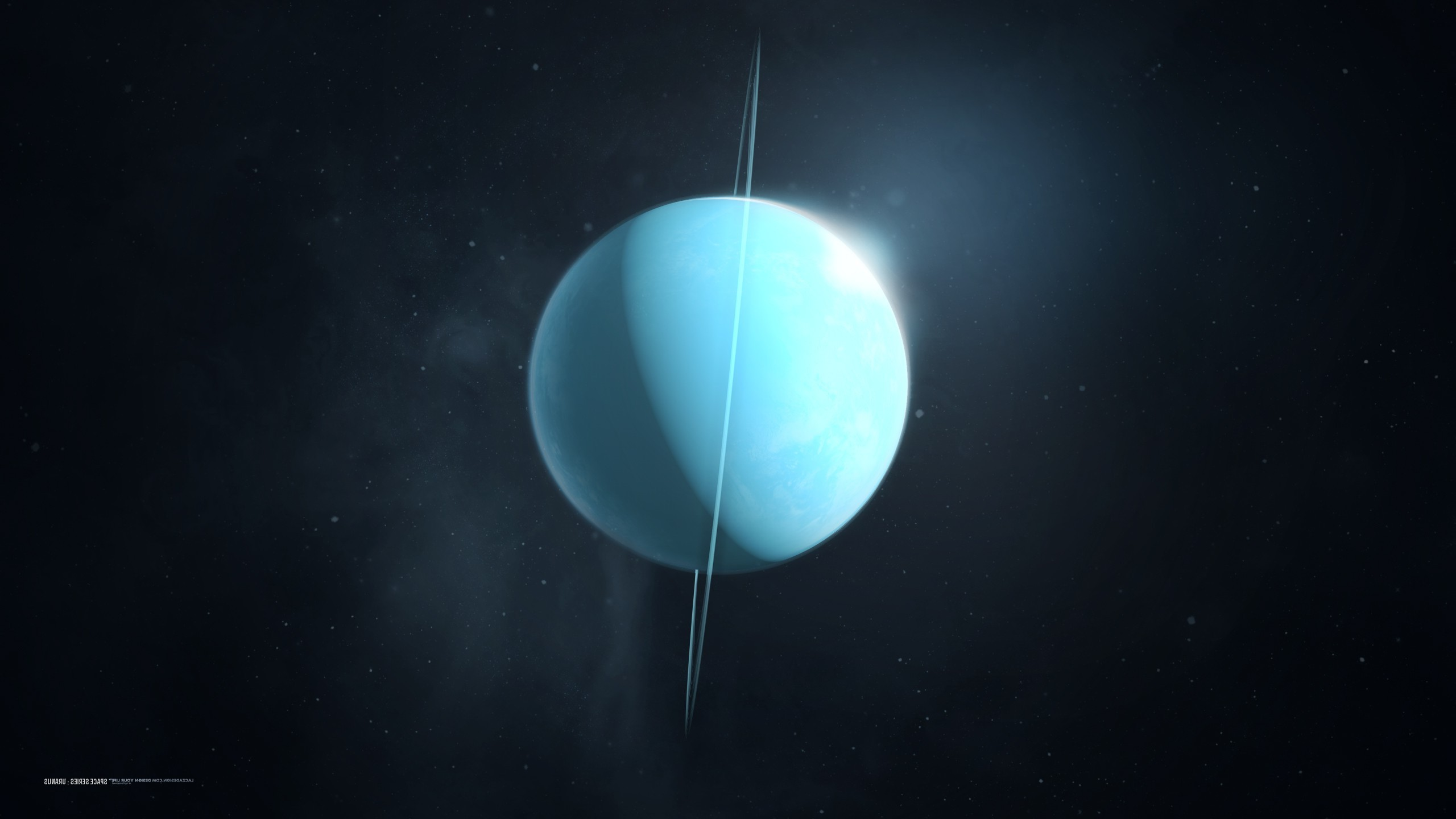 Animal Planet Wallpaper Lacza Space Planet Uranus Wallpapers Hd Desktop And