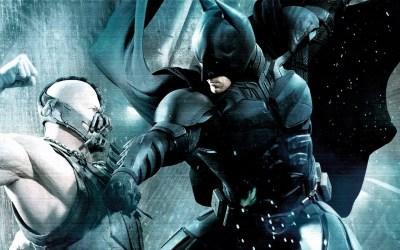 Batman, Bane Wallpapers HD / Desktop and Mobile Backgrounds