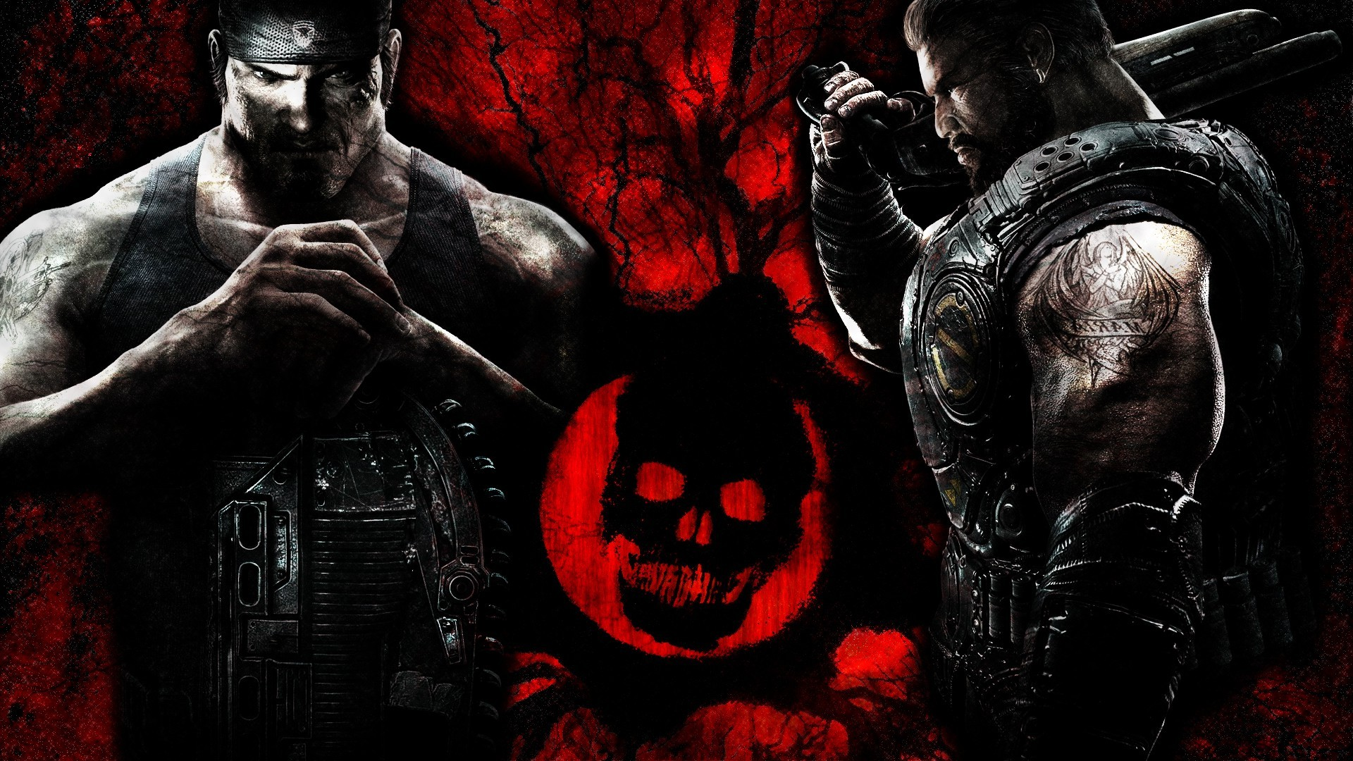 Download 3d Animated Wallpapers For Windows 8 Gears Of War Video Games Wallpapers Hd Desktop And