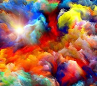 colorful, Abstract Wallpapers HD / Desktop and Mobile ...