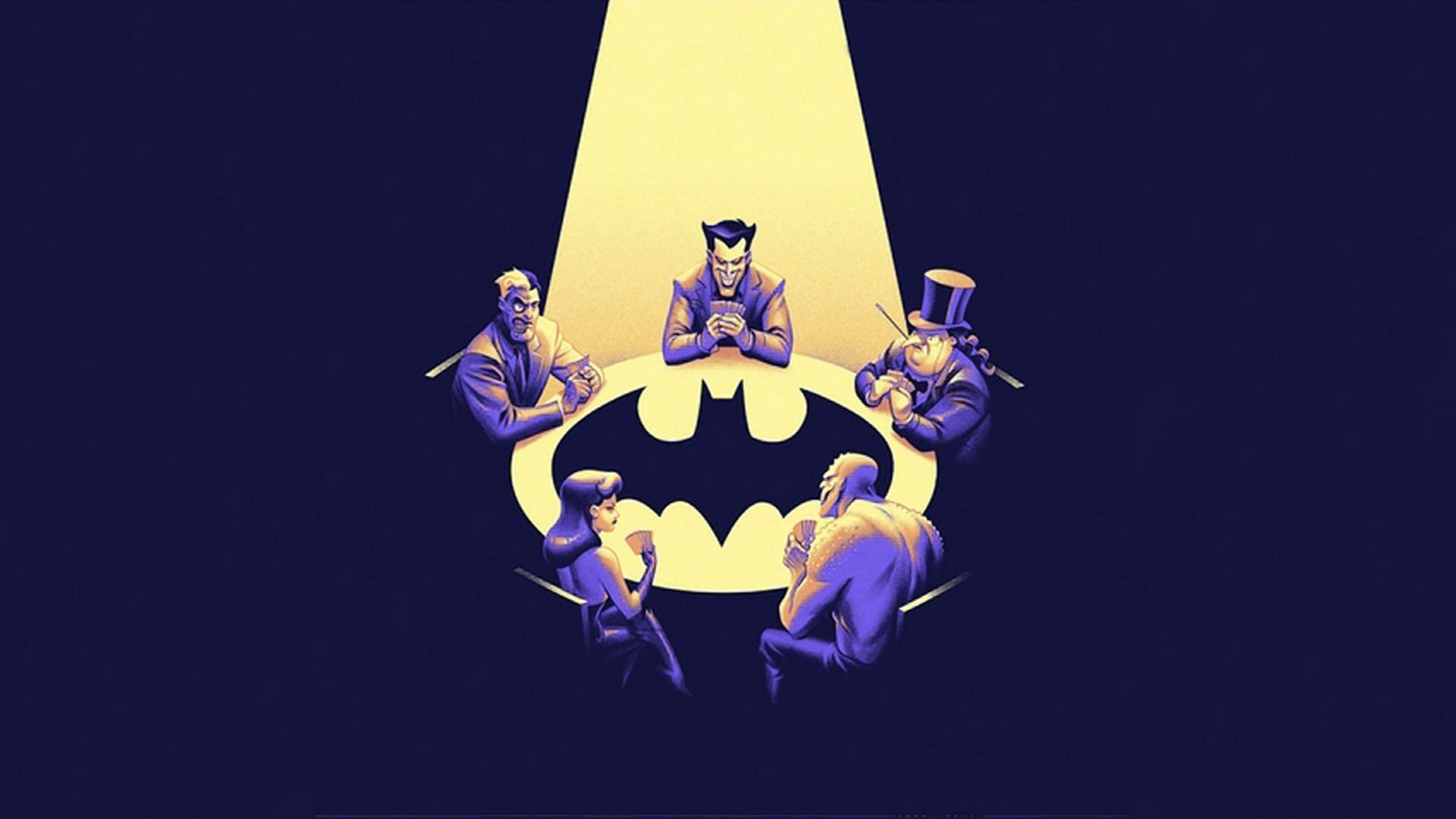 Joker Wallpaper Hd Iphone 5 Batman Batman The Animated Series Joker Two Face