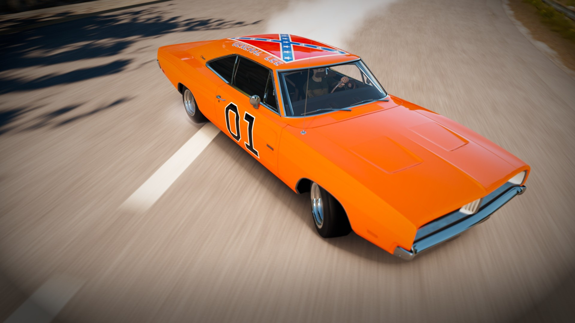 Muscle Cars Burnout Wallpapers Forza Horizon 2 Forza Horizon Forza Motorsport Charger