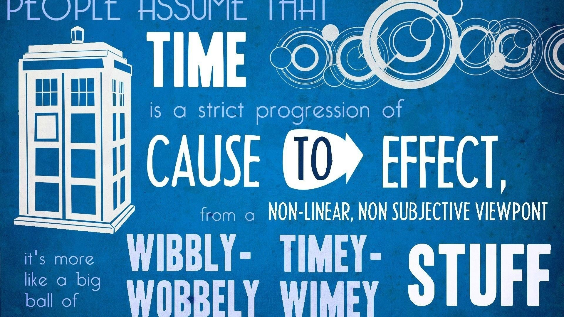 Love Quote Mobile Wallpaper Doctor Who The Doctor Tardis David Tennant Typography