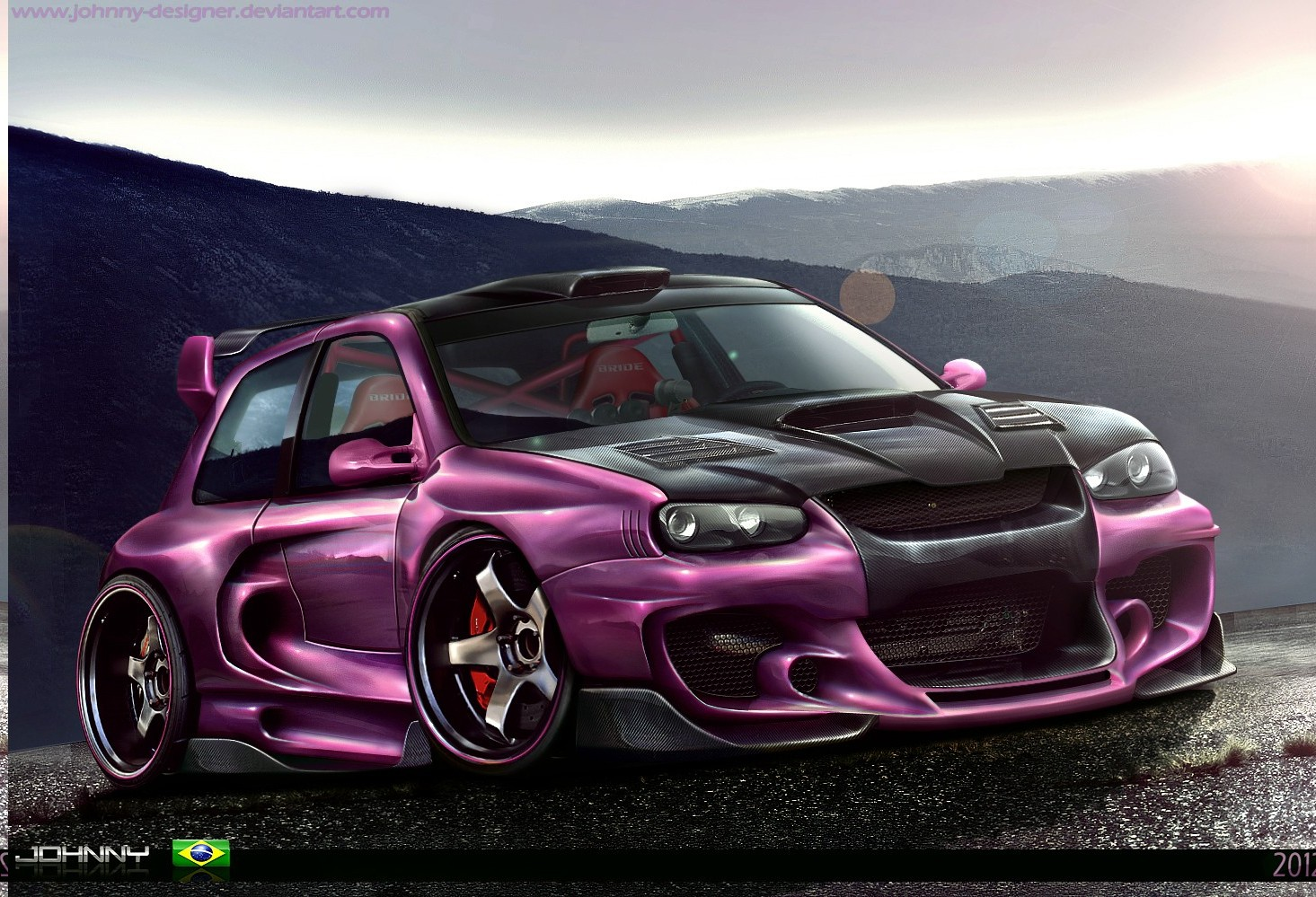 Fast And Furious 4 Cars Wallpapers Car Sports Car Tuning Digital Art Wallpapers Hd