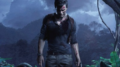 Uncharted 4: A Thiefs End, Video Games Wallpapers HD / Desktop and Mobile Backgrounds