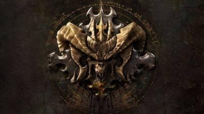 Diablo III, Video Games, Diablo Wallpapers HD / Desktop and Mobile Backgrounds