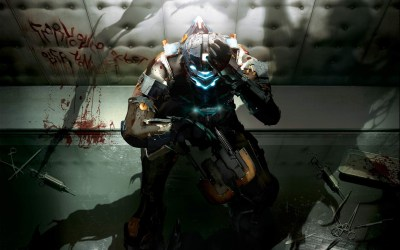 Dead Space Wallpapers HD / Desktop and Mobile Backgrounds