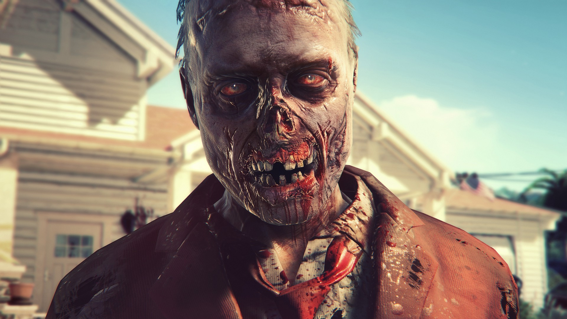 3d Animal Wallpapers Free Download Dead Island 2 Computer Game Video Games Zombies