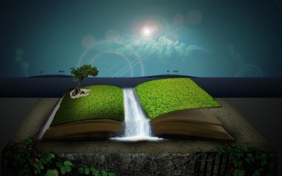 nature, Books, Colorful Wallpapers HD / Desktop and Mobile Backgrounds