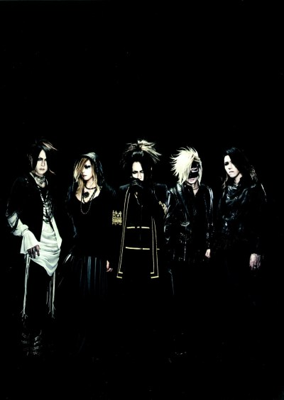 The Gazette, Band, J Rock Wallpapers HD / Desktop and Mobile Backgrounds