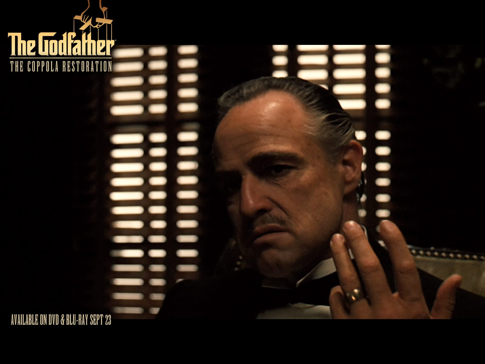 Godfather Hd Wallpaper The Godfather Movies Marlon Brando Wallpapers Hd