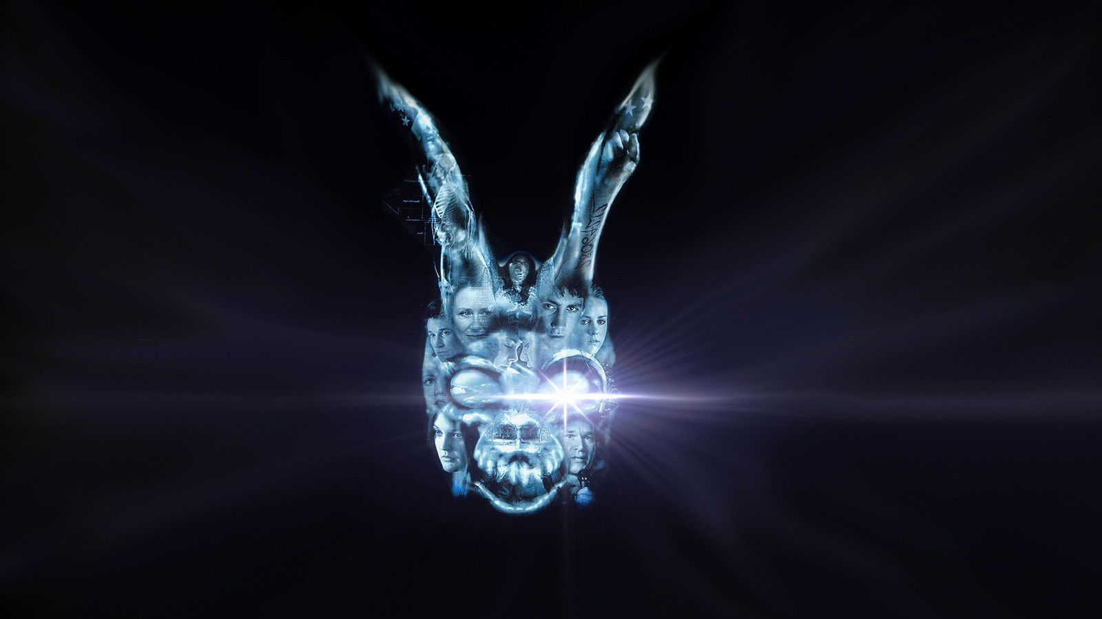 Weed Iphone 5 Wallpaper Donnie Darko Movies Rabbits Wallpapers Hd Desktop And