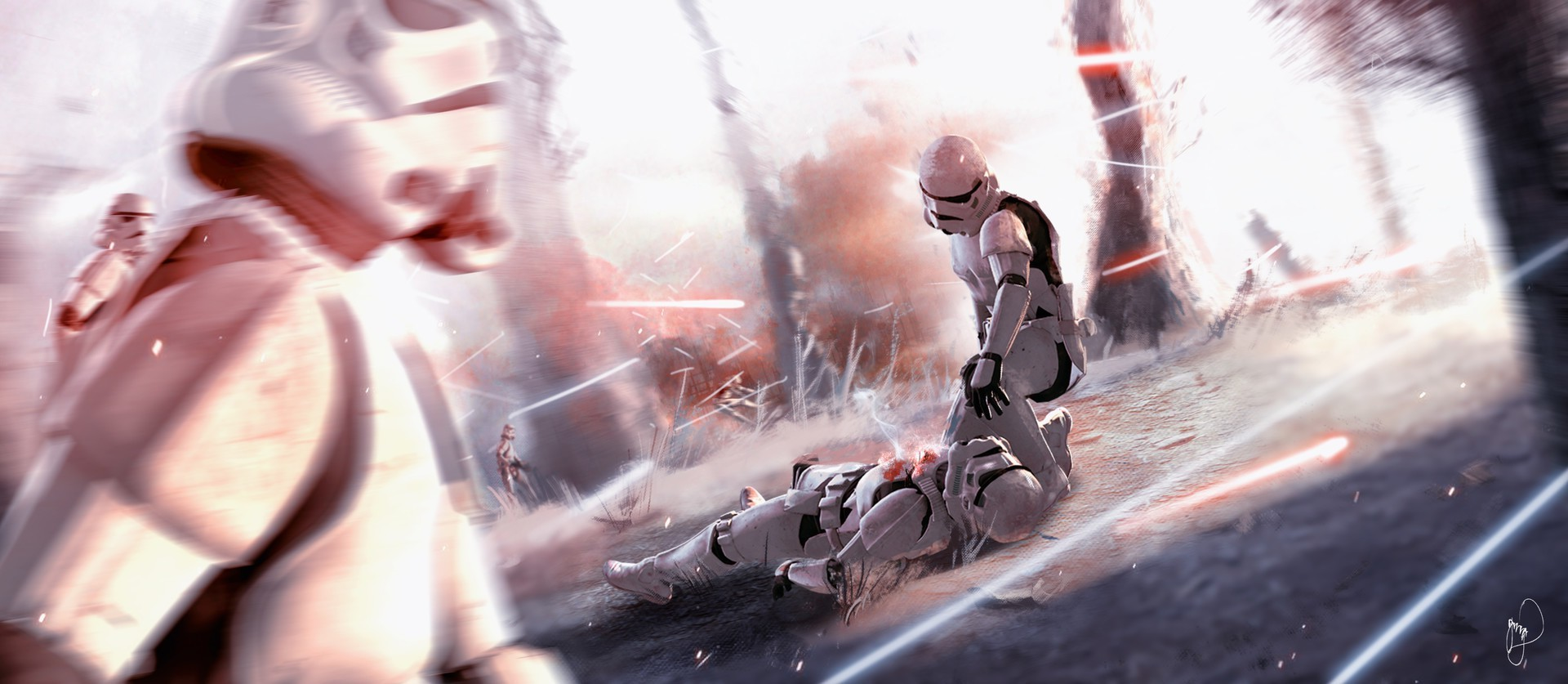 New 3d Desktop Wallpaper Hd 16 Star Wars Battle Wallpapers Hd Desktop And Mobile