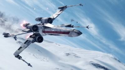 Star Wars, Artwork, Video Games, Star Wars: Battlefront, X wing Wallpapers HD / Desktop and ...