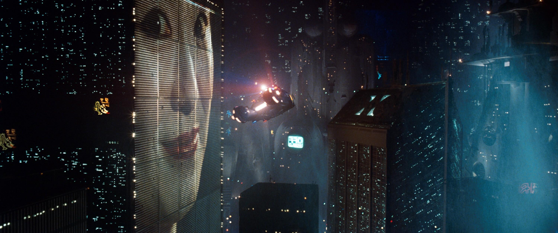 Gravity Falls Desktop Wallpaper City Blade Runner Movies Wallpapers Hd Desktop And