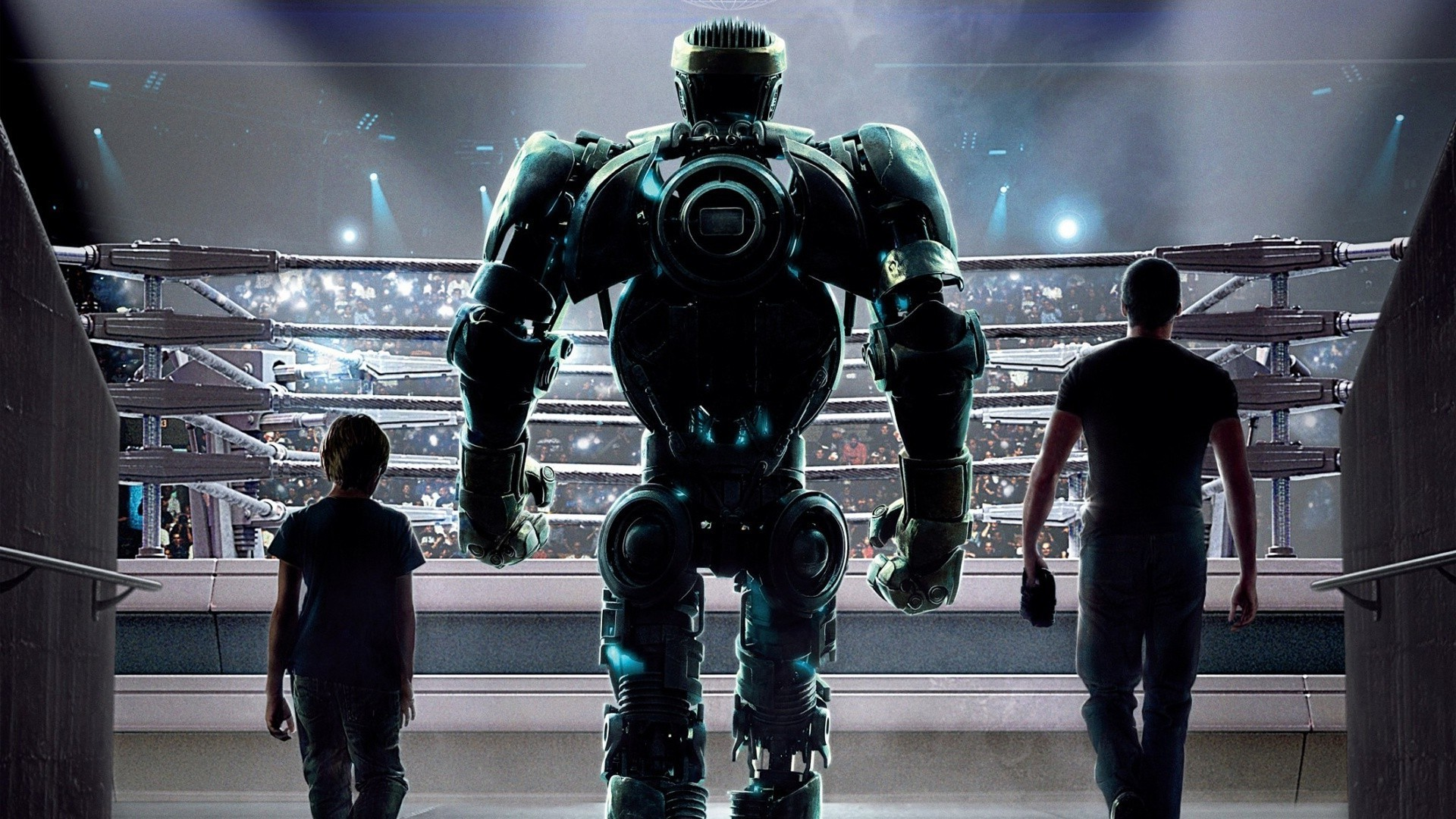 Full Hd 1080p Wallpapers Cars Movies Real Steel Wallpapers Hd Desktop And Mobile